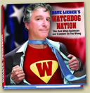 Dave Lieber's Watchdog Nation book
