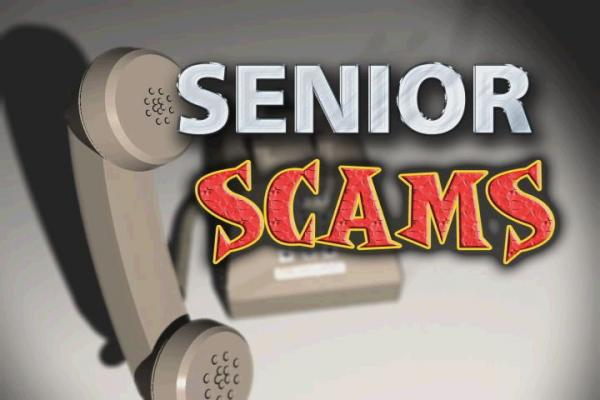 Scams preying on seniors are all too common